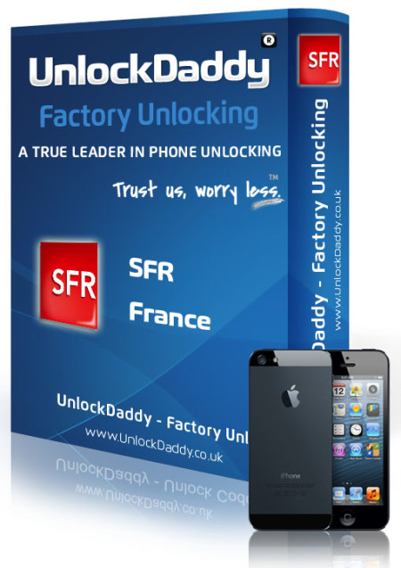 unlock-SFR-france-iphone-unlockdaddy
