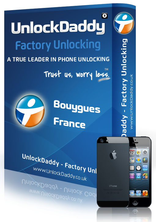 unlock-bouygues-france-iphone-unlockdaddy