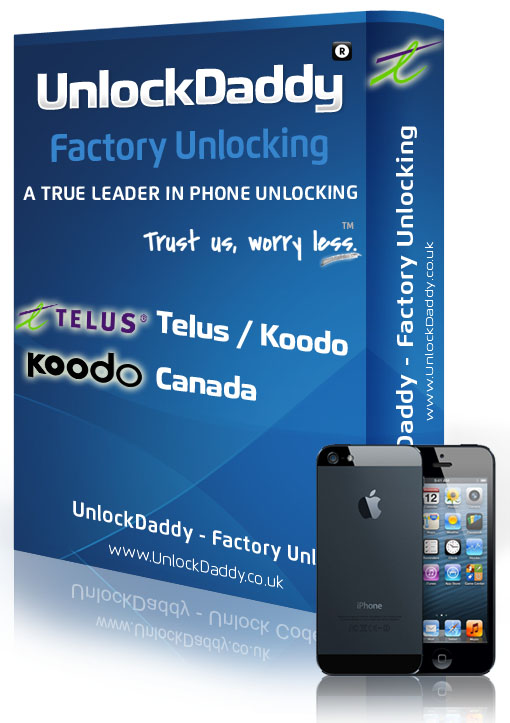 how to get a phone unlocked canada