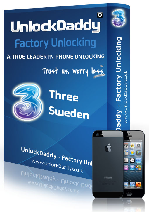 unlock-iphone-three-sweden-unlockdaddy