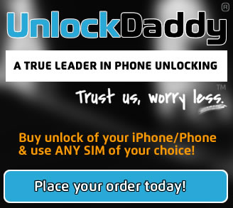 Unlock-Daddy Cheapest iPhone Unlocks